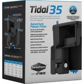 Seachem Tidal 35 akasztós szűrő