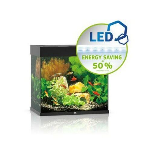 Juwel akvárium Lido 120 LED fekete