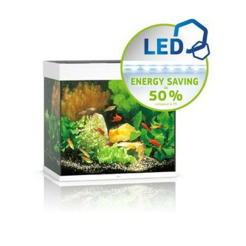 Juwel akvárium Lido 120 LED fehér