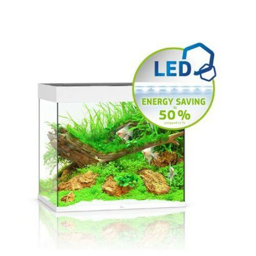 Juwel akvárium Lido 200 LED fehér