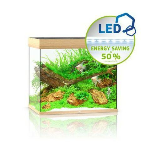 Juwel akvárium Lido 200 LED világosbarna