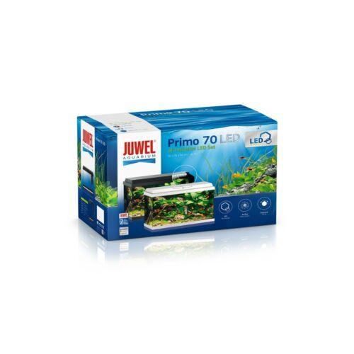 Juwel akvárium Primo 70 fehér