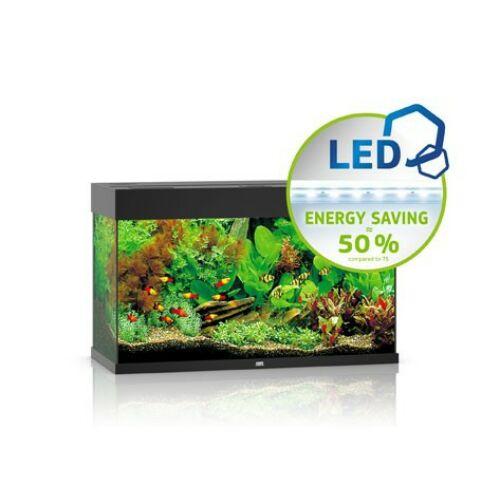 Juwel akvárium Rio 125 LED fekete