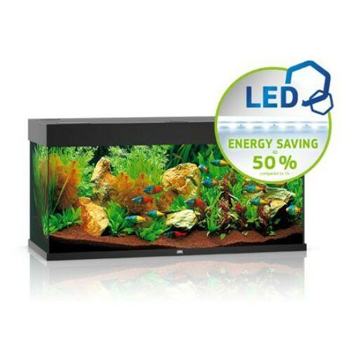 Juwel akvárium Rio 180 LED fekete