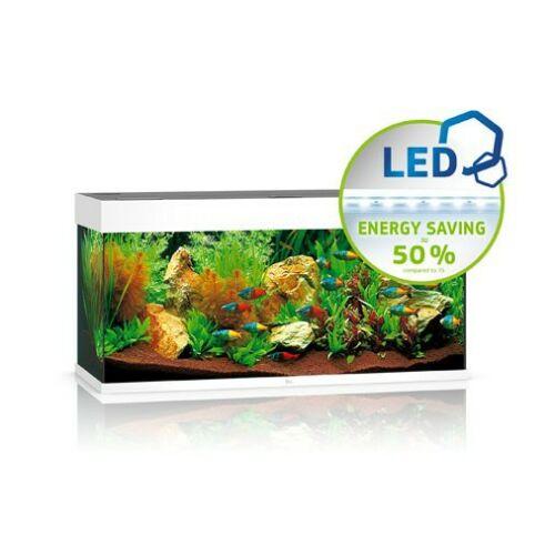 Juwel akvárium Rio 180 LED fehér