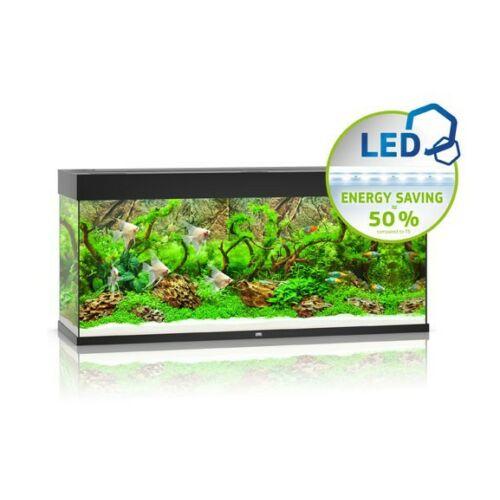 Juwel akvárium Rio 240 LED fekete