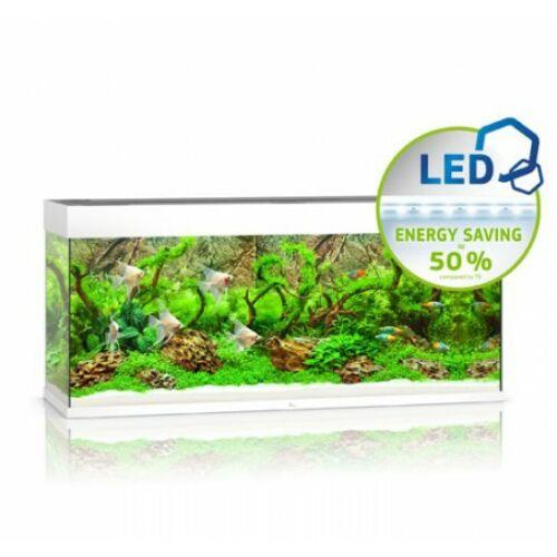 Juwel akvárium Rio 240 LED fehér