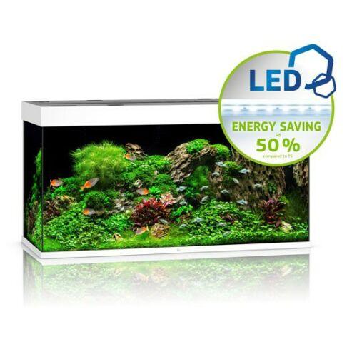 Juwel akvárium Rio 350 LED fehér