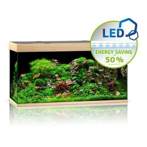 Juwel akvárium Rio 350 LED világosbarna