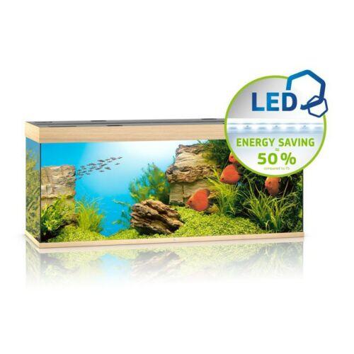 Juwel akvárium Rio 450 LED világosbarna