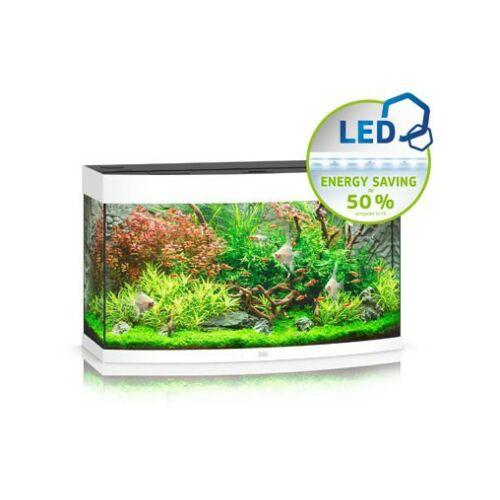 Juwel akvárium Vision 180 LED fehér