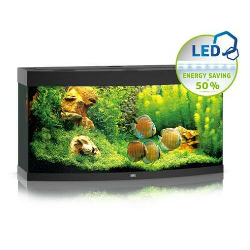 Juwel akvárium Vision 260 LED fekete