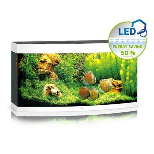 Juwel akvárium Vision 260 LED fehér