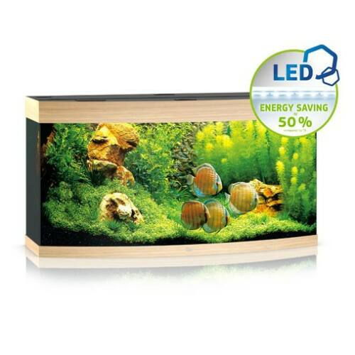 Juwel akvárium Vision 260 LED világosbarna
