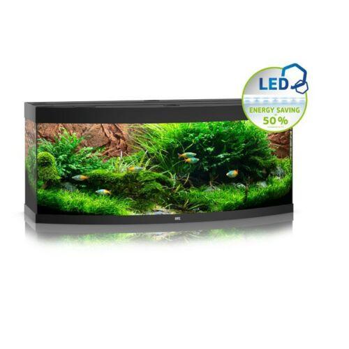 Juwel akvárium Vision 450 LED fekete