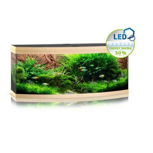 Juwel akvárium Vision 450 LED világosbarna