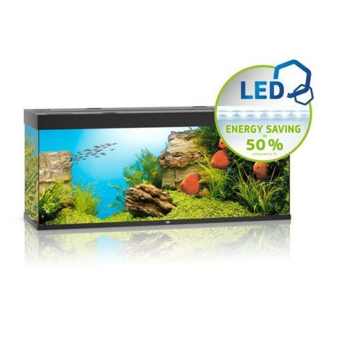 Juwel akvárium Rio 450 LED fekete