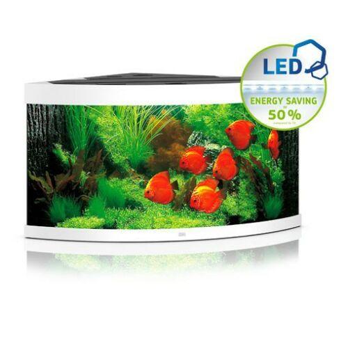 Juwel akvárium Trigon 350 LED fehér