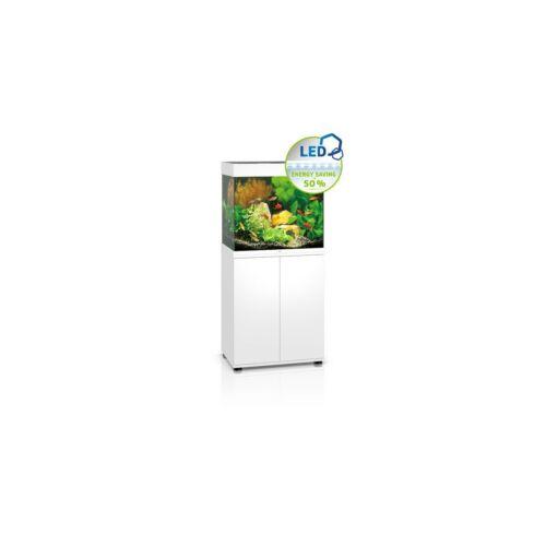 Juwel Lido 120 LED akvárium szett bútorral  (Fehér)