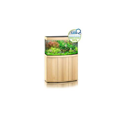 Juwel Vision 180 LED akvárium szett bútorral  (Világos fa)