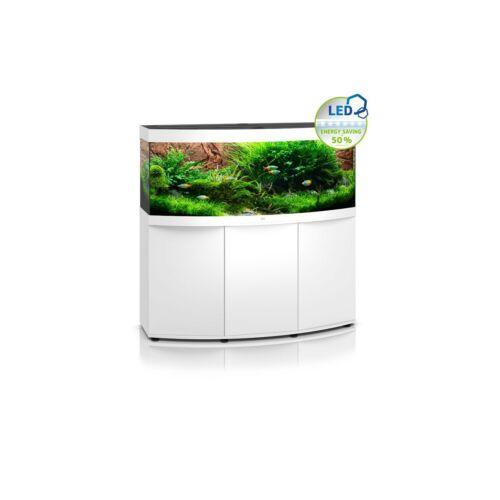 Juwel Vision 450 LED akvárium szett bútorral  (Fehér)