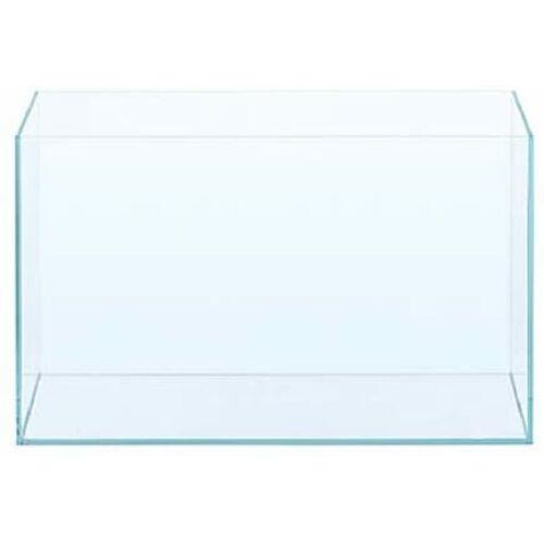 Akvárium 108 liter ,60x40x45 cm ,8mm üveg ,gépi csiszolás  ,opti white üveg ,merevítés  nélkül