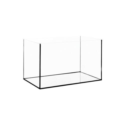54 l 60*30*30 cm 5 mm szögletes akvárium