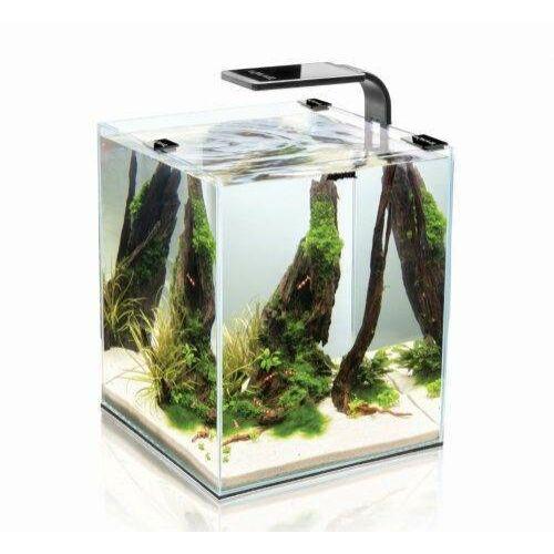 aquael Shrimp szett Smart II 10 Fekete