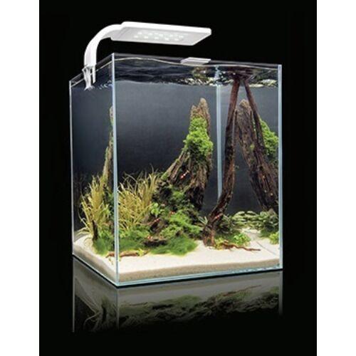 aquael Shrimp szett Smart II 20 Fehér