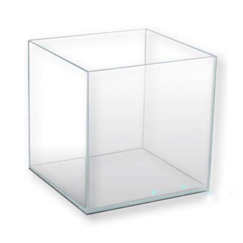 AMTRA TANK NANOSCAPING 25x25x25cm - opti white akvárium