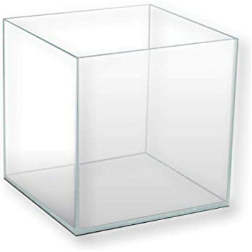 AMTRA TANK NANOSCAPING 30x30x30cm - opti white akvárium