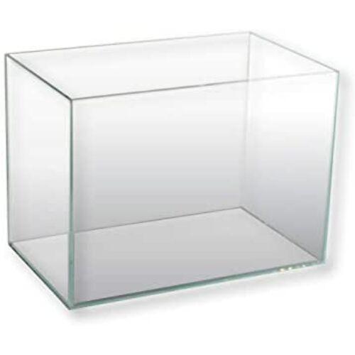 AMTRA TANK NANOSCAPING 35x28x30cm - opti white akvárium