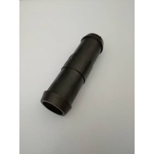Rebie egyenes toldó 19/27-es tömlőhöz 20/20mm