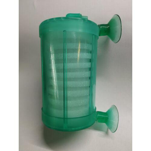 Panzi poharas szűrő - levegőztetőre köthető szivacsszűrő