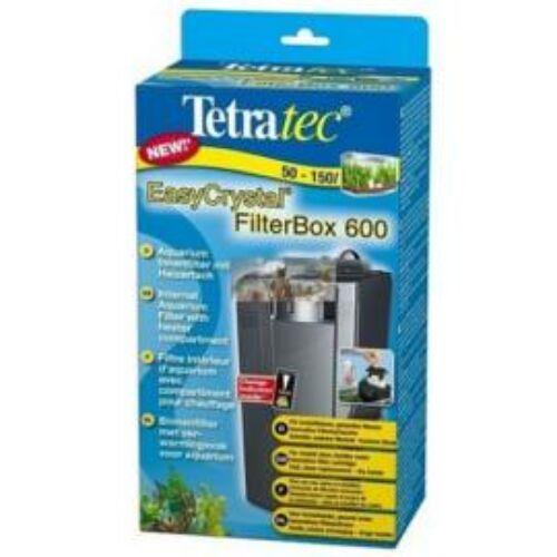 Tetratec EasyCrystal FilterBox 600 - kazettás belső szűrő