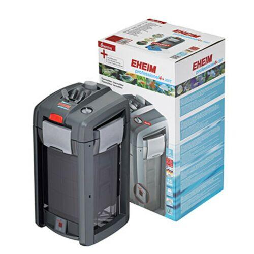 Eheim Professionel 350T 4+ Thermo töltettel - külső szűrő beépített termosztátos fűtővel 2373020
