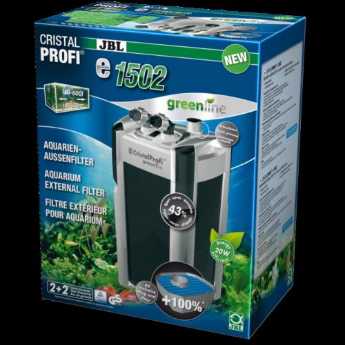 JBL CristalProfi e1502 greenline - külső szűrő