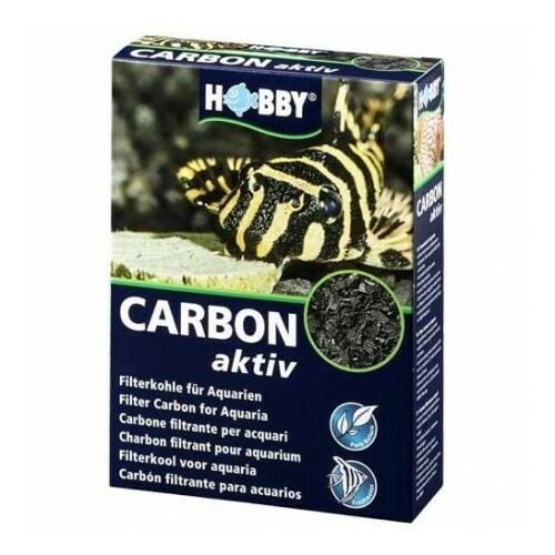 Hobby carbon aktiv 300g - nyers aktívszén