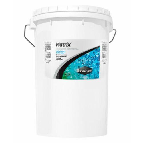 Seachem Matrix - Biológiai szűrőanyag - 20 liter