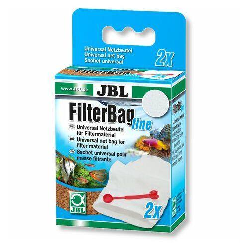 JBL FilterBag Fine (2x) finomszövésű