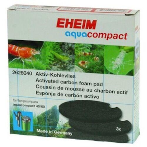 Eheim Aquacompact szén szűrőpárna