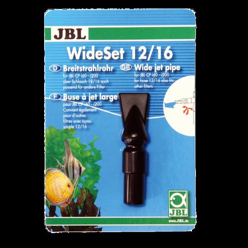 JBL kisméretű spray áramlássegítő fej, WideSet 12/16 - JBL60919