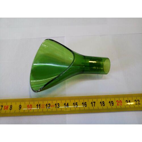 Atman Lily pipe - terelőlapát 12-es és 16mm-es csőhöz is alkalmas