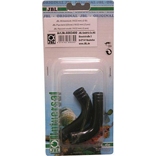 JBL Sarok cső darab, könyök 16/22  2db - JBL60834