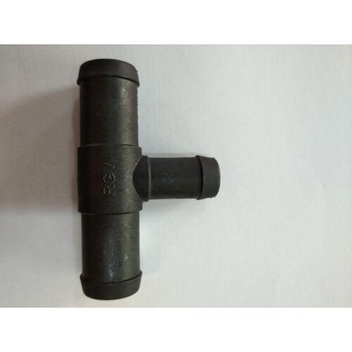 Rebie T csatlakozó és szűkítő 2x20mm 1x16mm
