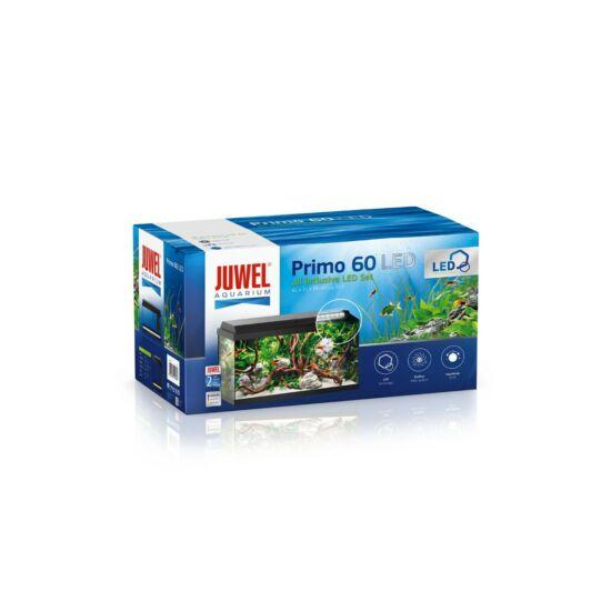 Juwel akvárium Primo 60 fekete
