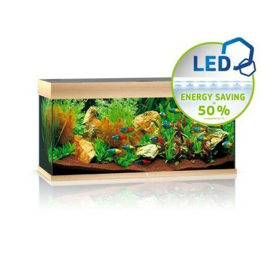 Juwel akvárium Rio 180 LED világosbarna