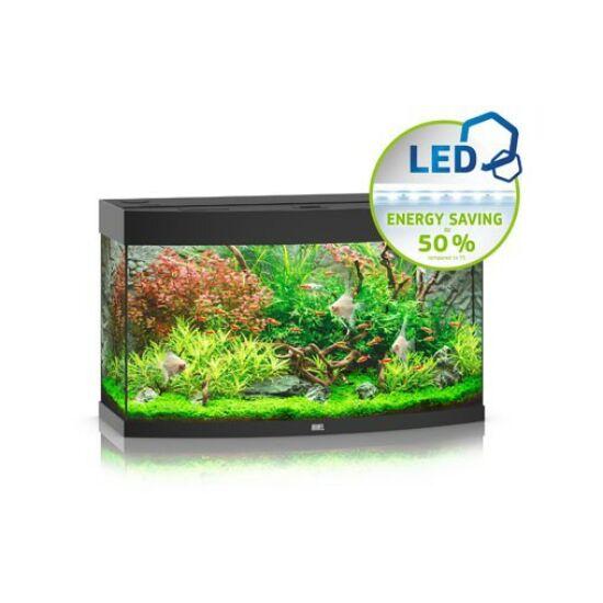 Juwel akvárium Vision 180 LED fekete