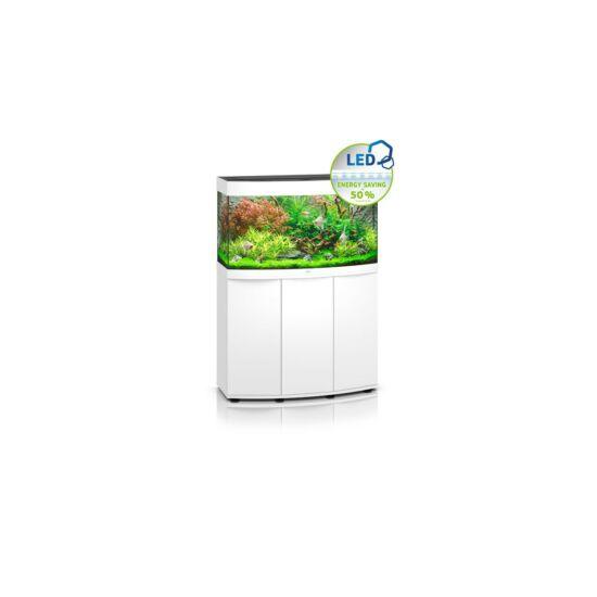 Juwel Vision 180 LED akvárium szett bútorral  (Fehér)