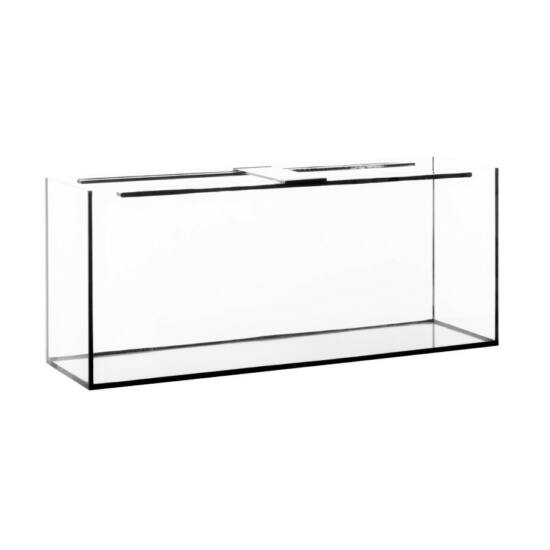 200 l 8 mm 100*40*50 szögletes akvárium